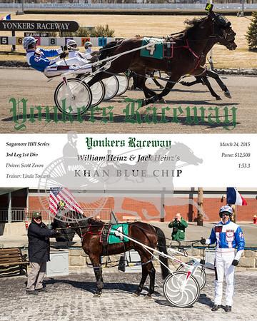 20150324 Race 5- Khan Blue Chip