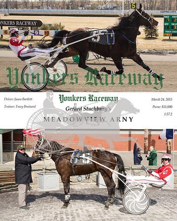 20150324 Race 7- Meadowview Arny