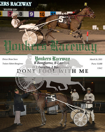 20150326 Race 3- Dont Fool With Me