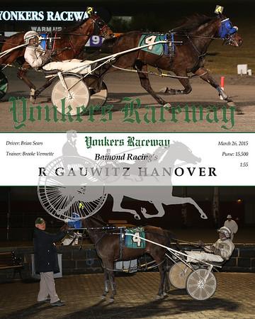 20150326 Race 7- R Gauwitz Hanover