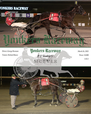 20150326 Race 6- Mcever