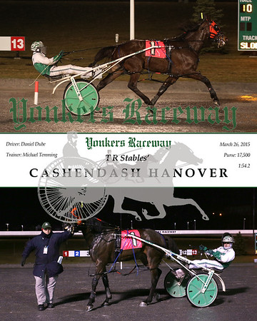 20150326 Race 10- Cashendash Hanover