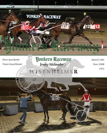 20150327 Race 2- Wisenheimer