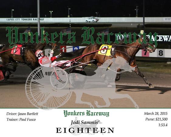 20150328 Race 2- Eighteen 2