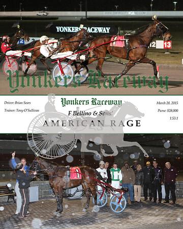 20150328 Race 4- American Rage