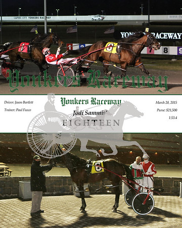 20150328 Race 2- Eighteen