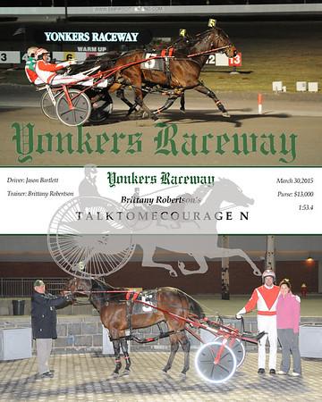 20150330 Race 5-Talktomecourage N