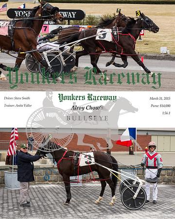 20150331 Race 1- Bullseye