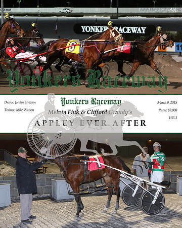 20150309 Race 4- Appley Ever After