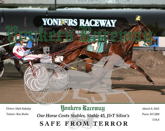 20150309 Race 11- Safe From Terror
