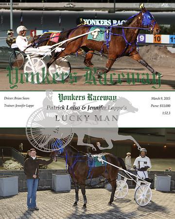 20150309 Race 2- Lucky Man