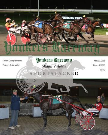 20150511 Race 11- Shortstacked