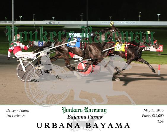 20150511 Race 10- Urbana Bayama