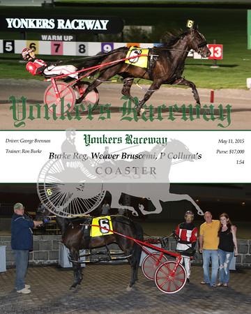 20150511 Race 7- Coaster