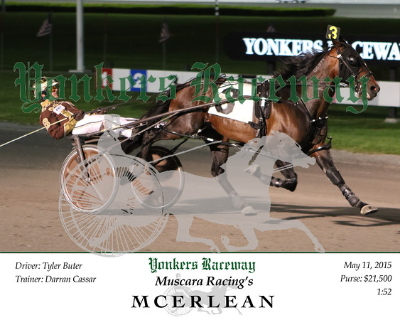 20150511 Race 12- McErlean