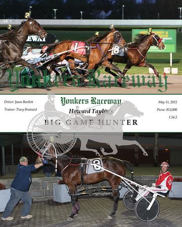 20150511 Race 4- Big Game Hunter
