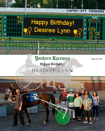 20150514 Happy Birthday Desiree Lynn