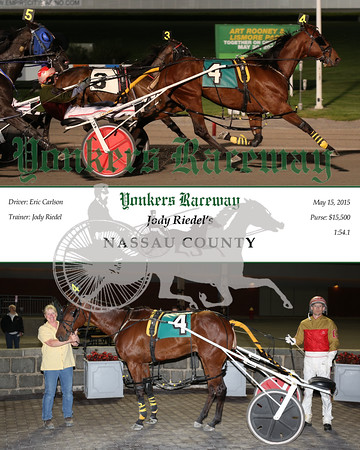 20150515 Race 5- Nassau County