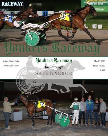 20150515 Race 10- Safe Harbor