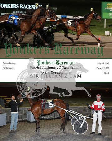 20150515 Race 7- Sir Jillian Z Tam