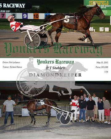 20150515 Race 4- Diamondkeeper
