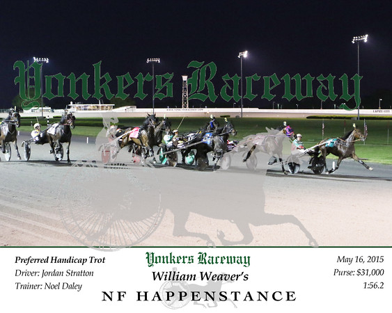 20150516 Race 5- NF Happenstance