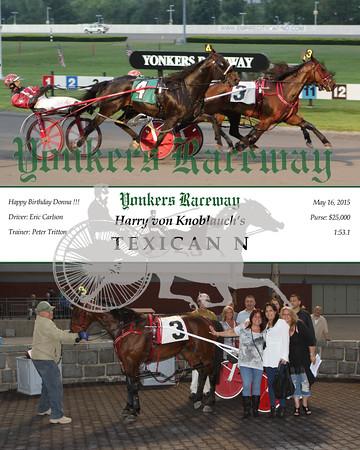 20150516 Race 2- Texican N