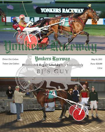 20150516 Race 3- BJ's Guy