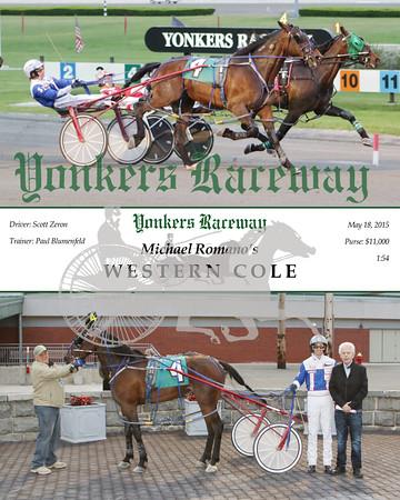 20150518 Race 2- Western Cole