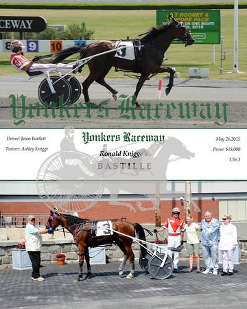 05262015 Race 8-Bastille