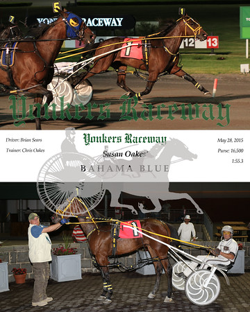 20150528 Race 8- Bahama Blue