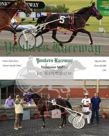 20150529 Race 1- JC Kingdom