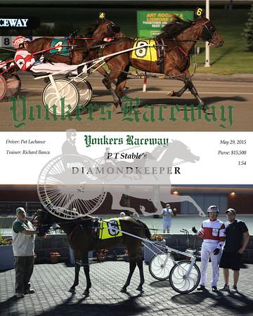 20150529 Race 5- Diamondkeeper