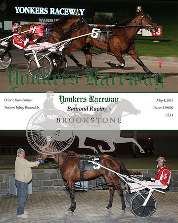 20150504 Race 10- Brookstone