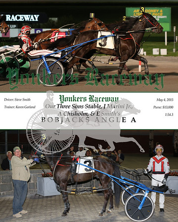 20150504 Race 5- Karen Garland