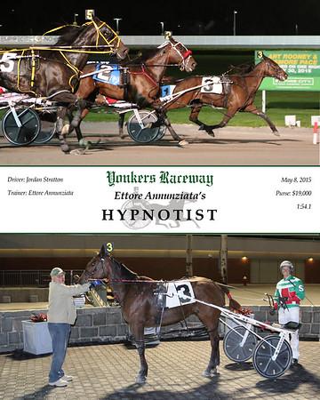 20150508 Race 9- Hypnotist