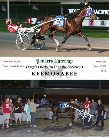 20150508 Race 4- Keemosabe
