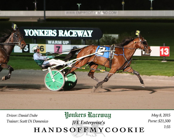 20150508 Race11- Handsoffmycookie