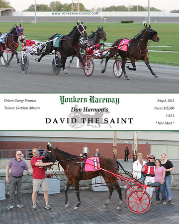 20150508 Race 2- David The Saint