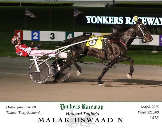 20150508 Race 8- Malak Uswaad N