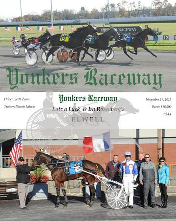 11172015 Race 4-Elwell