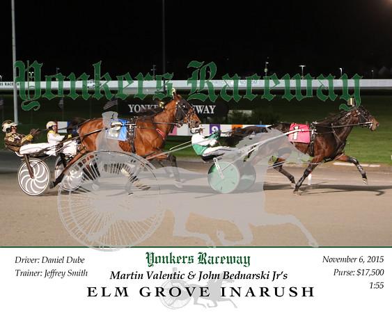 201501120 Race 7- Elm Grove Inarush