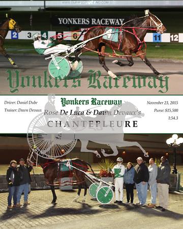 20151123 Race 11- Chantepleure