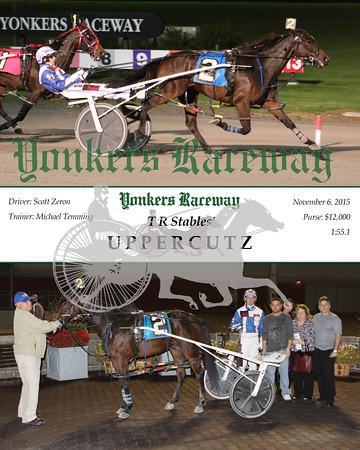20151106 Race 2- Uppercutz