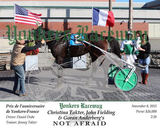 20151108 Race 1- Not Afraid 2