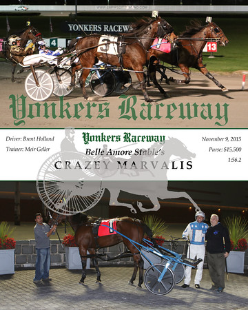 20151109 Race 6- Crazey Marvalis