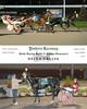 10122015 Race 12-Della Cruise
