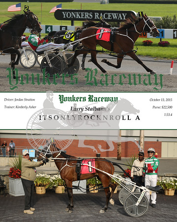 20151013 Race 8- Itsonlyrocknroll A