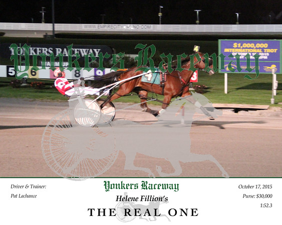20151017 Race 5 - The Real One
