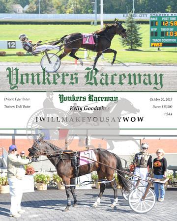 20151020 Race 1- Iwillmakeyousaywow